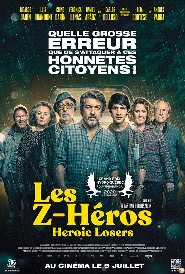 Les Z-Heros