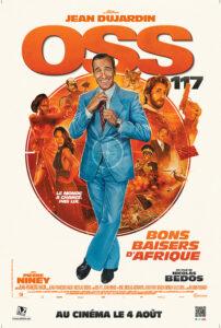 OSS 117 : Bons Baisers d'Afrique